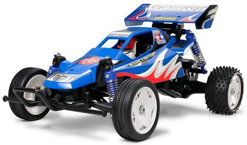 Tamiya Rising Fighter