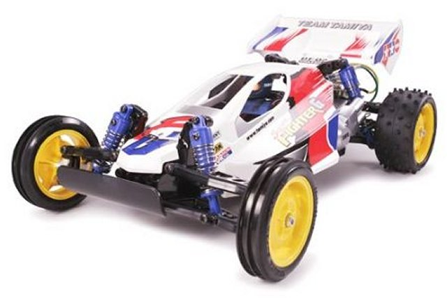 Tamiya Super Fighter G