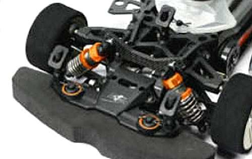Team Magic G4-S Chassis