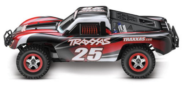 Traxxas Slash-VXL 2WD