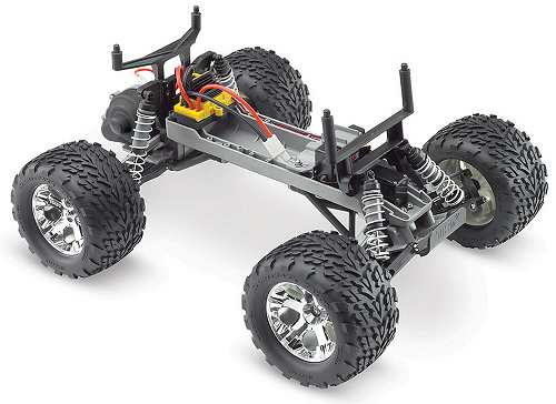 Traxxas Stampede XL-5 Chassis