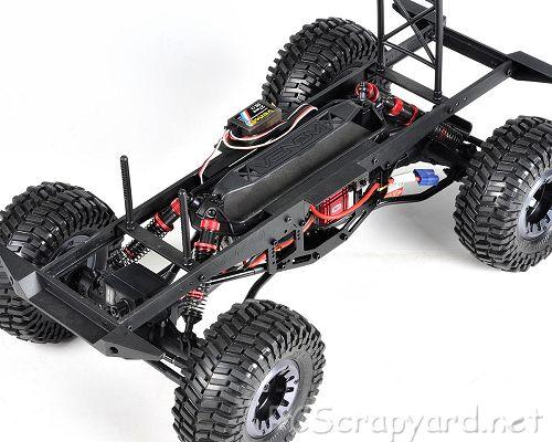 Venom Safari Creeper Chassis