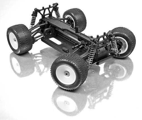 Xray M18T