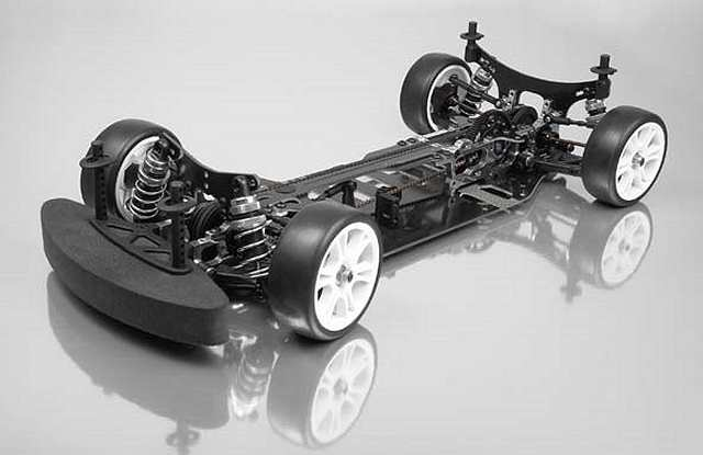 Xray T2R - 1:10 Electric Touring Car
