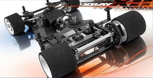 Xray X11 Chassis