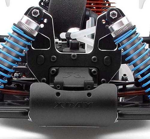 Xray XB8 2004 Chassis