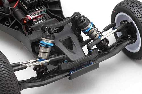 Yokomo B-Max2 MR V2 Chassis