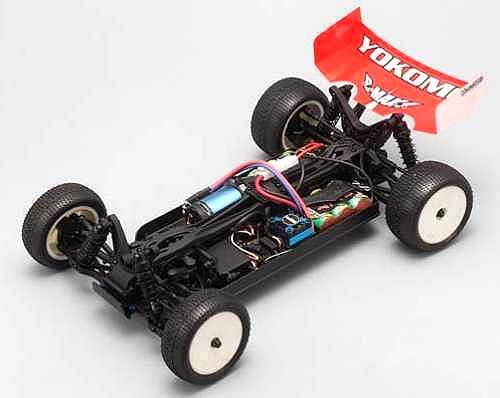Yokomo B-Max4 II