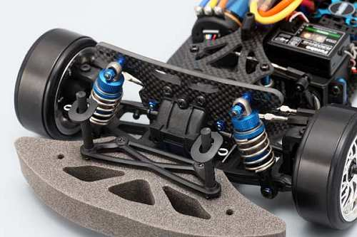 Yokomo D-Max Special Drift Package Chassis