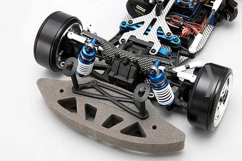 Yokomo DPM SSG Drift Package Chassis
