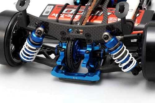 Yokomo DRB Drift Package Chassis