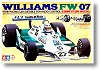 58019 - Williams FW-07 (CS)