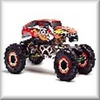 HBX Rockfighter