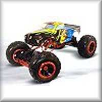 HSP Rock Crawler 94880T2