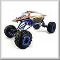 Himoto Crawler RCF-5