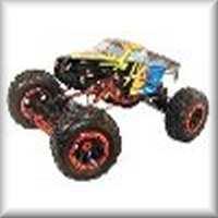 Himoto Crawler RCF-8