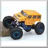Himoto Mini Rock Crusher MRC-18