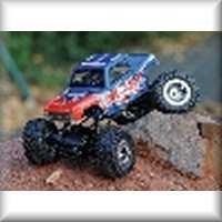 LRP Rock Crawler