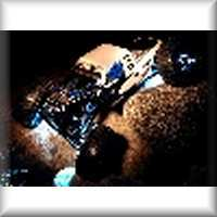 Losi Night Crawler