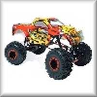 Himoto Metal Crawler RCT-1