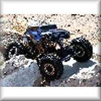 Redcat Rockslide RS10 XT