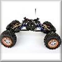 Redcat Rockslide Super Crawler
