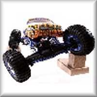 Himoto Rock Crusher RCF-1