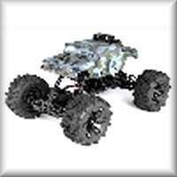 Thunder Tiger - Tiger Crawler ARTR