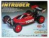 Tomy Intruder