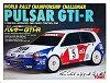 Tomy Pulsar GTI-R