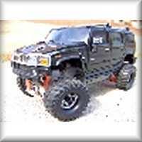 Xmod Hummer Crawler